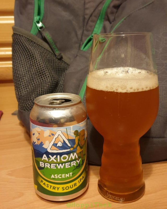 Axiom Ascent Tasting Hoppithek