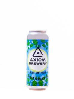 Axiom-Ray of Hop
