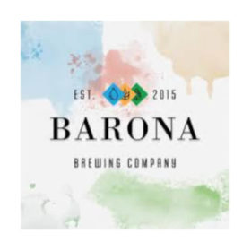 Barona Brewing