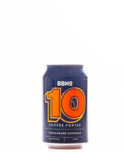 Brew by Numbers-10 Coffee Porter - Yacuanquer Espresso
