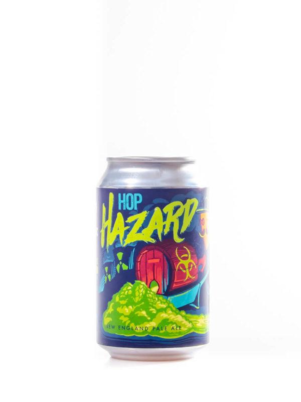 Lobik-Hop Hazard