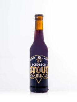 SchorschBräu-Imperial Black Stout 12,5 %