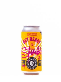 Sudden Death Brewing-Get ready to Stumble