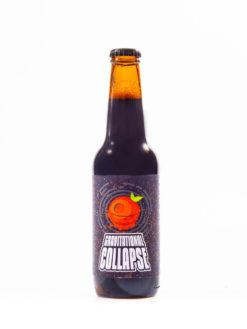 Barona Brewing-Gravitational Collapse