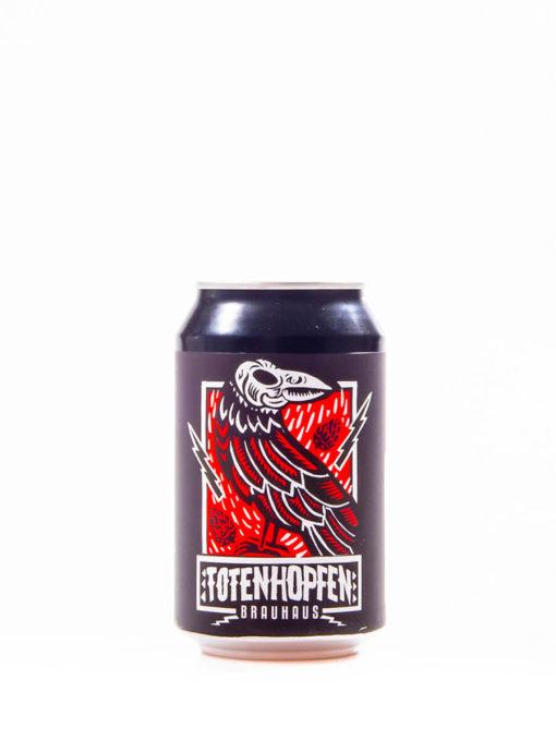 Totenhopfen Brauhaus-Lux Ale Orginal