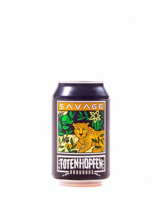 Totenhopfen Brauhaus-Savage