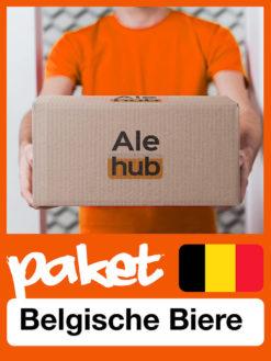 Pakete Belgische Biere 12er