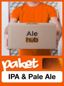 Pakete IPA/Pale Ale Paket Deutschland 12er