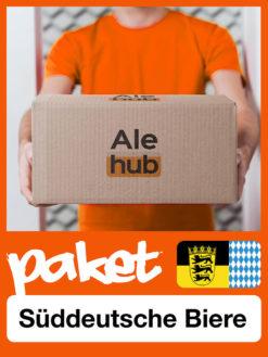 Pakete Süddeutsches Paket 12er