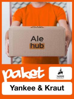 Pakete Yankee & Kraut 8er