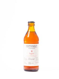 Hopfengut No 20 Lager 0,33