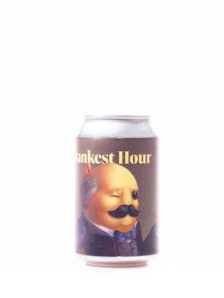 Lobik The Dankest Hour
