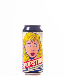 Mad Scientist-Popstar Gluten Free