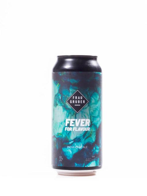 FrauGruber Fever for Flavour