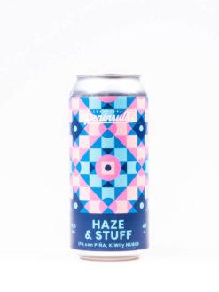Penisula Haze & Stuff 2 ( Ananas , Kiwi , Marshmallow)