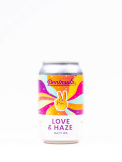 Penisula Love & Haze