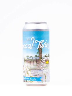 The Piggy Brewing Tropical Twin
