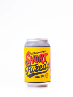 True Brew Short Fuzed