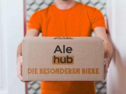 Pakete Besondere Biere 18er