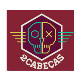 2Cabecas