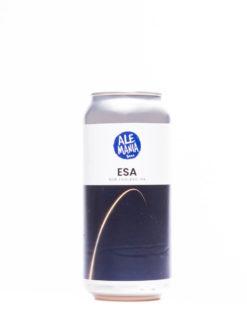 Ale-Mania ESA