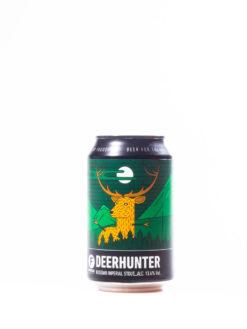 Frontaal Deerhunter (2020)