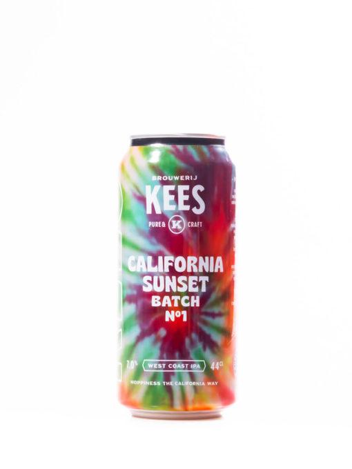 Kees California Sunset Batch No1