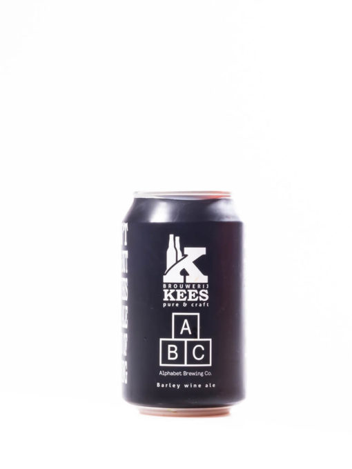 Alphabet Brewing Co. You Cant Buy Happiness But you Can Buy this Barley Wine and Thats Kind of the Same Thing