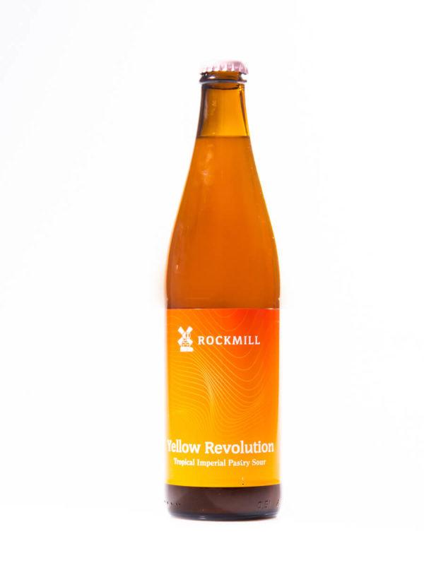 Rockmill Yellow Revolution