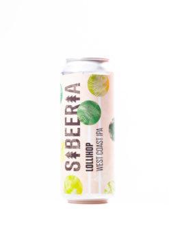 Sibeeria Lollihop 0,50 Liter Dose