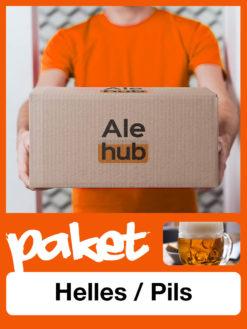 Pakete Helles / Pils Paket 10er