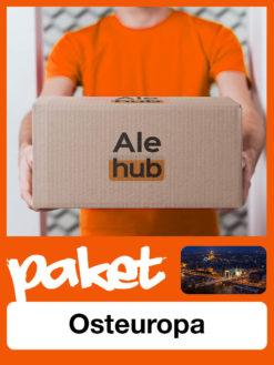 Pakete Osteuropa Paket 12er