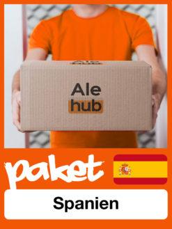 Pakete Spanisches Paket 12er