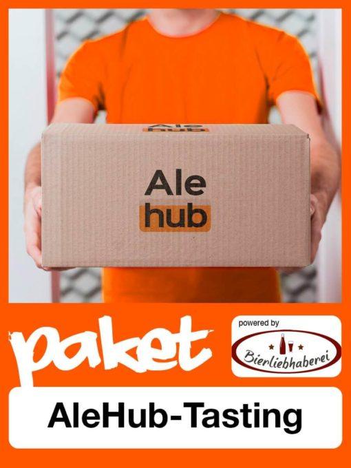 Pakete Bierliebhaberei 6er