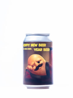 Lobik Hoppy New Beer