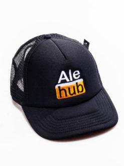 Cap Mesh Alehub Merchandise online kaufen