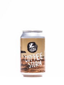 Fehér Nyúl Brewery Coffee Storm