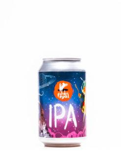 Fehér Nyúl Brewery IPA 0,33 Liter Dose