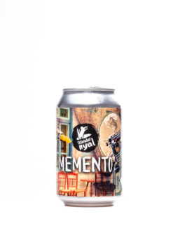 Fehér Nyúl Brewery Memento Peanut Butter and Jelly