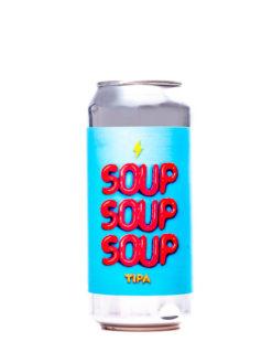 Garage Soup Soup Soup
