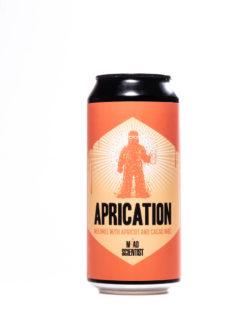 Mad Scientist Aprication