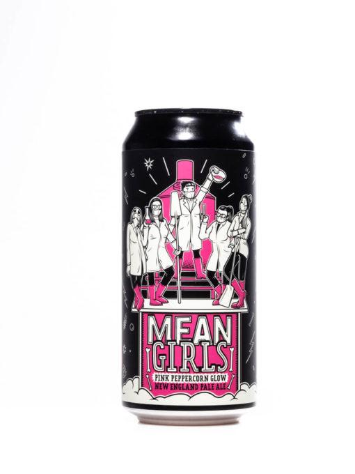 G.L.O.W Mean Girls Pink Peppercorn Glow