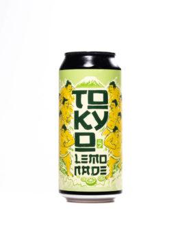 Mad Scientist Tokyo Lemonade