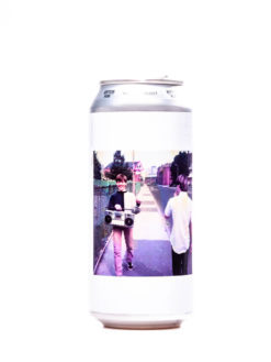 North Brewing Co. Patrons Project 27.02 // BoomBox // North Brewing // DDH IPA