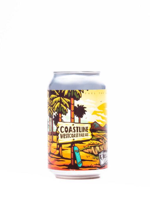 True Brew Coastline