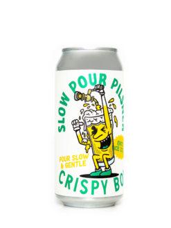 True Brew Crispy Boy Slow your Pilsner