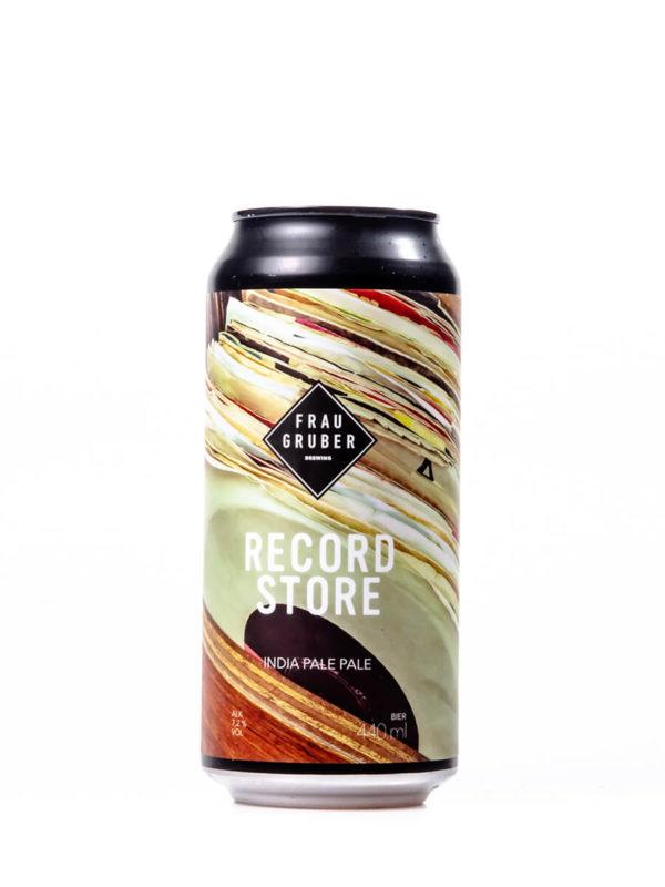 Record Store im Shop kaufen