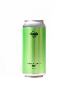 Basqueland Green Drop Top