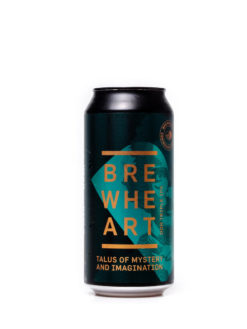 Brewheart TALUS OF MYSTERY AND IMAGINATION
