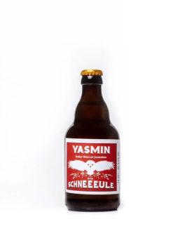 Schneeeule Yasmin